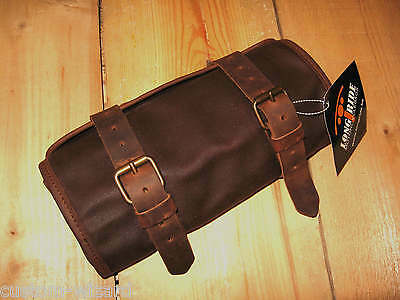Tool Bag Tool Roll Customs Bobbers Harley Davidson And Vintage Motorcycles     • 99.99£