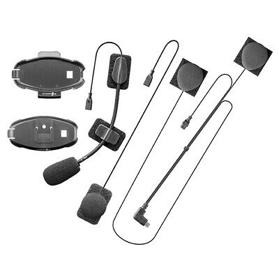 Interphone Replacement Speakers Audio And Fitting Kit - Connect / Active Models • 29.99£