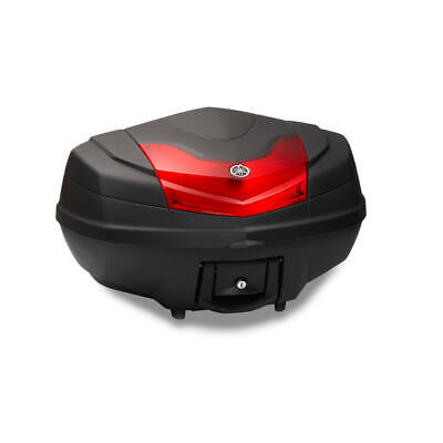 Genuine Yamaha 39l Top Case Top Box - Black - 52s-f84a8-00-00 • 142£
