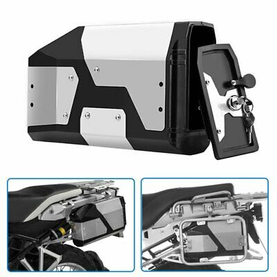 4.2L Aluminum Tool Box For BMW R1200GS LC Adv 2004-2020 R1250GS ADV Waterproof • 53.19£