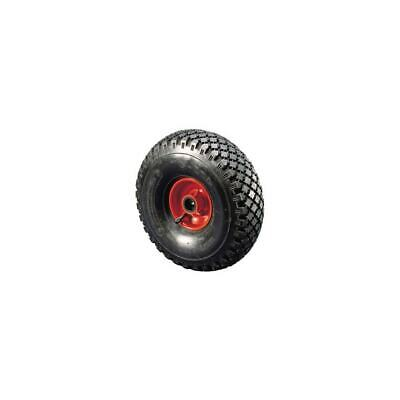 Atlas Workholders Pneumatic Tyre Steel Centre 300MM-20MMB Wheel Roller Bearing • 34.39£