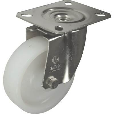 Atlas Workholders SS Swivel Plate 150MM Nylon • 23.64£