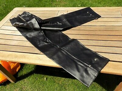Vintage Circa 1960s Belstaff Trialmaster Motorcycle Trousers New With Tags  • 99£