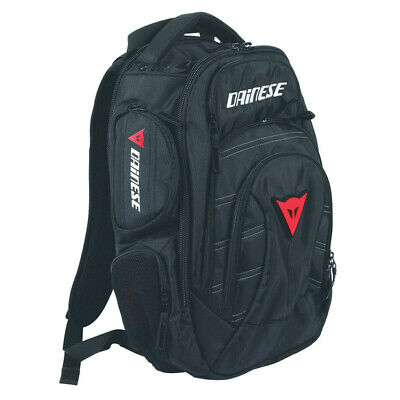 Dainese D-Gambit Motorcycle Backpack • 104.95£