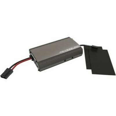 Hogtunes Rev 225 Watt Series 2-Channel Amplifier For Harley Touring 98-13 • 247.25£