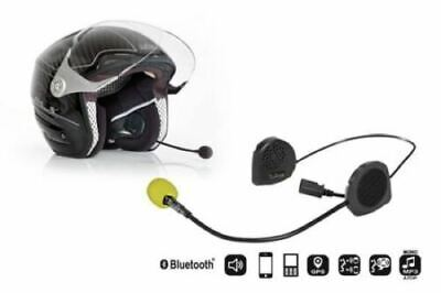 Twiins D1VA Motorcycle / Scooter Hands Free Bluetooth Communication System • 19.99£