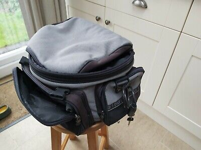 Motorcycle Tank Bag Cargo Endurance. Used Condition. No Rips Or Tears • 16£