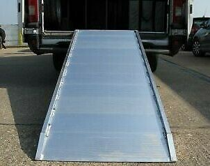 The Ramp People, Event & Removal 1000kg, 2400 Long X 1000 Wide - £456.00 + VAT • 547.20£