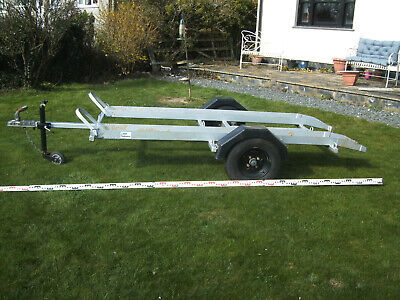 Motorcycle Trailer • 250£