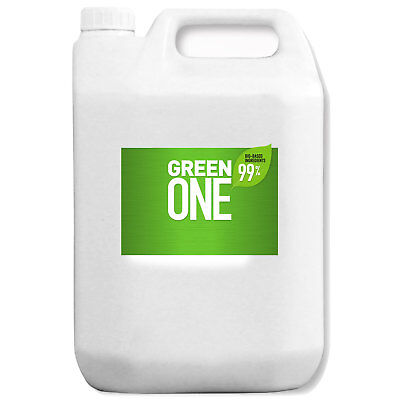 XCP Green One 99% Bio-Based High Performance Multipurpose 5 Litre Refill • 34.95£