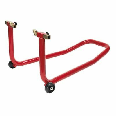 Sealey FPS1 Universal Front Wheel Stand With Lifting Pin Supports • 30.19£