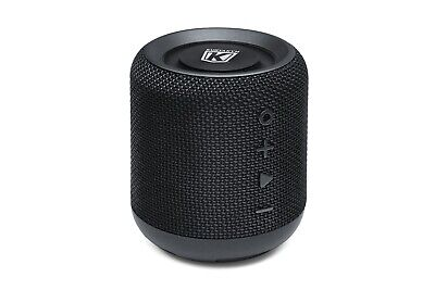 Kuryakyn 1952 Sidekix Plus Portable Bluetooth Speaker (1) IPX7 Waterproof Rating • 41.96£