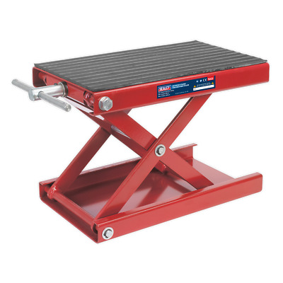 Sealey Scissor Stand For Motorcycles 450kg MC5908 • 89.99£