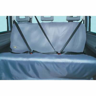 HDD Fast-fit Rear Black Seat Cover • 32.24£