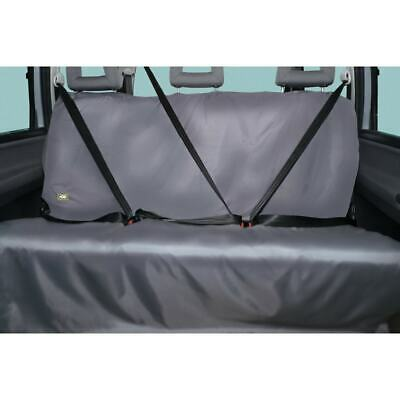 HDD Fast-fit Rear Grey Seat Cover • 27.94£