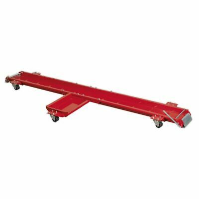 Sealey MS063 Motorcycle Dolly - Side Stand Type • 142.09£