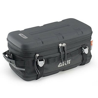 Givi UT807 Soft Luggage Waterproof Expandable Cargo Bag • 99.99£