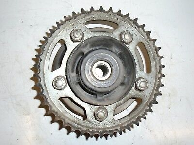 Honda Cb 650 F 2014 2015 2016 2017:sprocket Carrier:used Motorcycle Parts • 19.99£