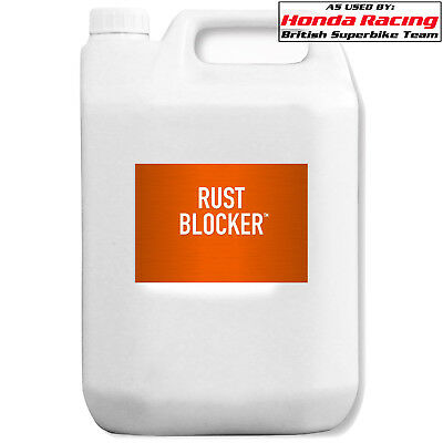 XCP Rust Blocker High Performance Corrosion Protection 5 Litre Refill • 89.95£