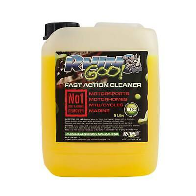 Rhino Goo Fast Action Cleaner - 5 Litre • 16.88£