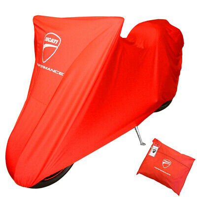 Genuine Ducati Performance Indoor Bike Dust Cover, Panigale, V4 1199 1299 1098 • 76.50£