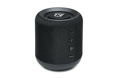 Kuryakyn 1952 Black Sidekix Plus Bluetooth Wireless Speaker Waterproof Cup Fit • 45.18£