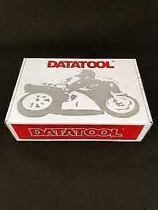 Datatool Uno Immobiliser For Scooter / Moped / Motorcycle 125cc • 25£