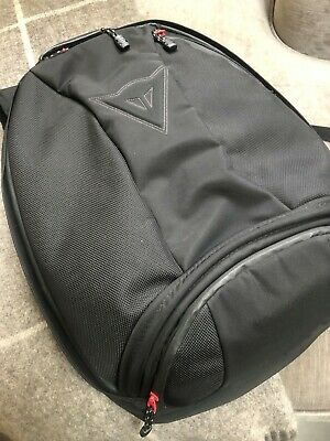 Dainese Soft Shell Backpack With Integral Helmet Storage System • 44.95£