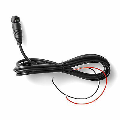 TOMTOM Rider 40 400 410 Battery Power Cable Motorcycle SAT NAV GPS Charge Mount • 16.49£