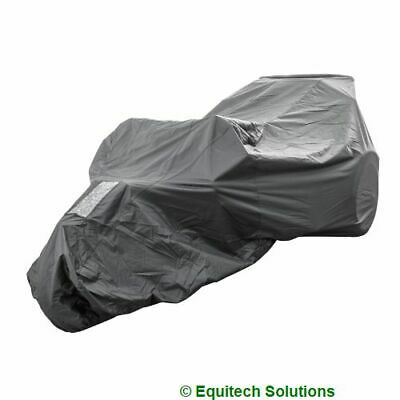 Sealey STC01 Large Trike Cover - Suitable For Rewaco Boom & WK Style Trikes • 89.95£