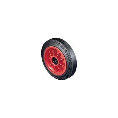 Atlas Workholders Rubber Tyre Polyprop' Centre 200MM-1 B Wheel • 8.99£
