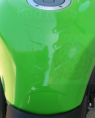 RRRacing Clear Tank Pad Protector Transparent Sticker Motorcycle Motorbike • 7.99£