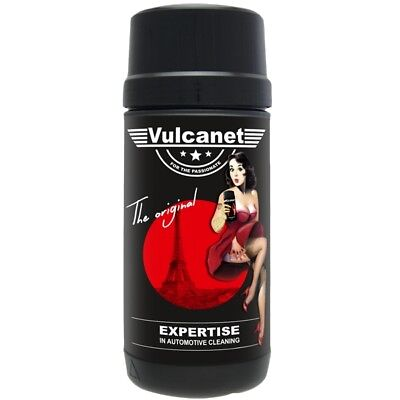 Vulcanet Motorcycle Cleaning Wipes - CLEAN YOUR BIKE ANYWHERE AND WITHOUT WATER • 31.49£