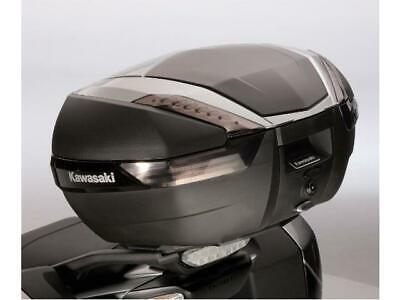 Genuine Kawasaki Aluminium 47L Top Case Cover BLACK 999940656  • 29.45£