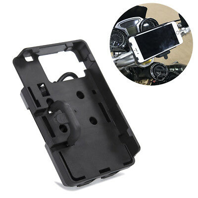 Cell Mobile Phone GPS Navigation Mount Bracket Holder For BMW R1200GS LC ADV • 50.99£