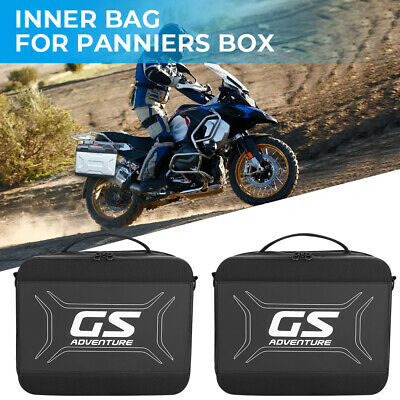 For BMW R1200GS ADVENTURE R1250GS Pannier Liner Inner Bag Luggage Bag • 68.88£
