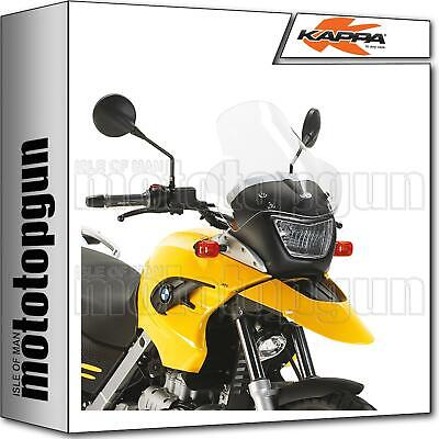 Kappa Wind-screen Bmw F 650 Gs 2004 04 2005 05 2006 06 2007 07 • 66.60£