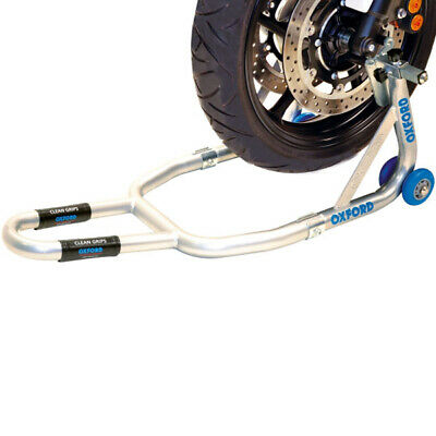 Oxford Premium Front Paddock Stand • 47.49£