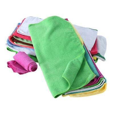 Oxford Bag Of Rags 1Kg Microfibre Motorcycle Cleaning Cloth Assortment • 12.49£