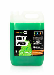 Pro Green Mx 5l Concentrated Bike Wash Cleaner Refill • 23£