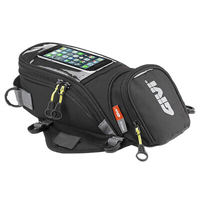 Givi Easy-T EA106B TFS Compatible Magnetic Tank Bag - 6L • 35.25£