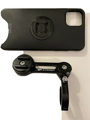 Motorcycle Sp Connect Iphone 11 Plus Full Kit • 30£