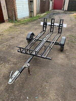 Used Motorcycle Trailers • 51£
