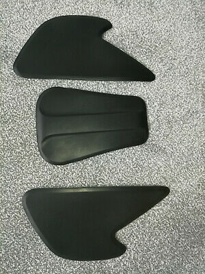 Wunderlich 3 Piece Tank Protector Set For BMW F800GT • 10£