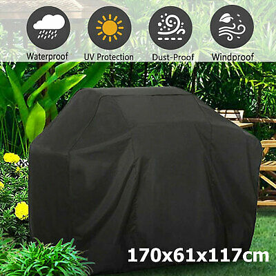 XXL Heavy Duty Waterproof Motorcycle Cover Oxford Dustproof Motorbike Shelter UK • 14.23£