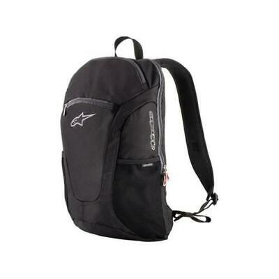 Alpinestars Connector Black Ruksack / Backpack Ideal For Motorcycle / Off Road  • 44.49£