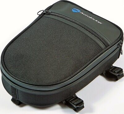 Autokicker Essential Mini Tail Pack / Seat Bag For Motorcycles & Motorbikes • 18.99£