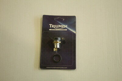 Triumph Motorcycle Auxilliary Power Socket - A9828005 • 17.50£