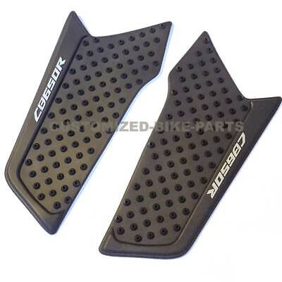 Honda CB650R Neo Sports Cafe CB 650 R Traction Tank Pads Grips Protectors • 21.99£