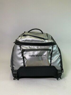BMW Small Softbag 2 Rear Motorcycle Tail Luggage • 49.93£